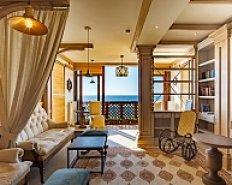 Бутик отель - Морская резиденция Санторини