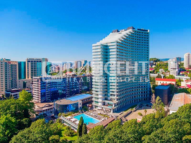 Анализ цен на коммерческую недвижимость сочи есть ли спрос на коммерческая недвижимость в 2014 в москве