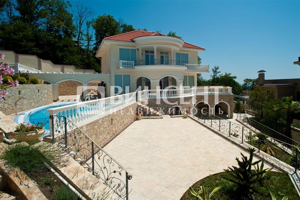 исключено, купить элитный дом у моря в сочи какому