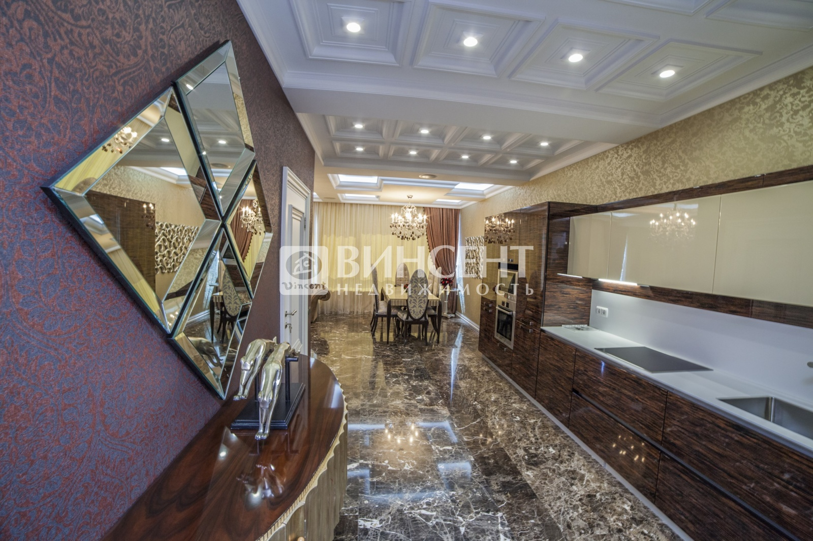 2 storey penthouse in Lecce buy