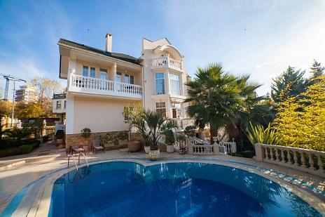 Недвижимость в испании у моря авито