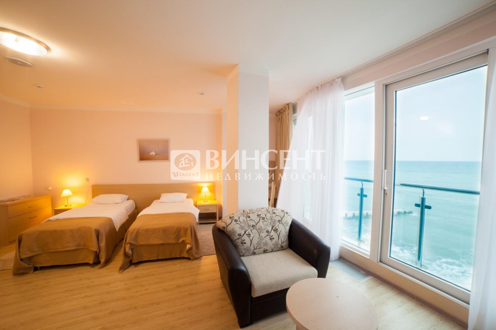 Comprare una casa a San Remo sulla spiaggia