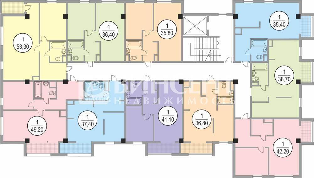 Агентства недвижимости в Адлере