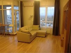 """Дизайнерская квартира в ЖК """"Идеал Хаус"""" ? » Купить за 10000000 руб. (лот №27932) в агентстве «Винсент Недвижимость» в Сочи"""