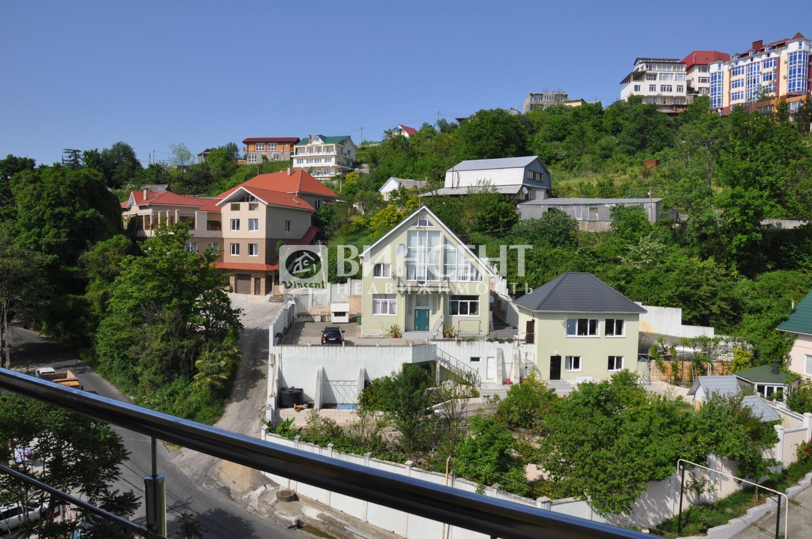 Купить квартиру  вторичное жилье без посредников в Сочи