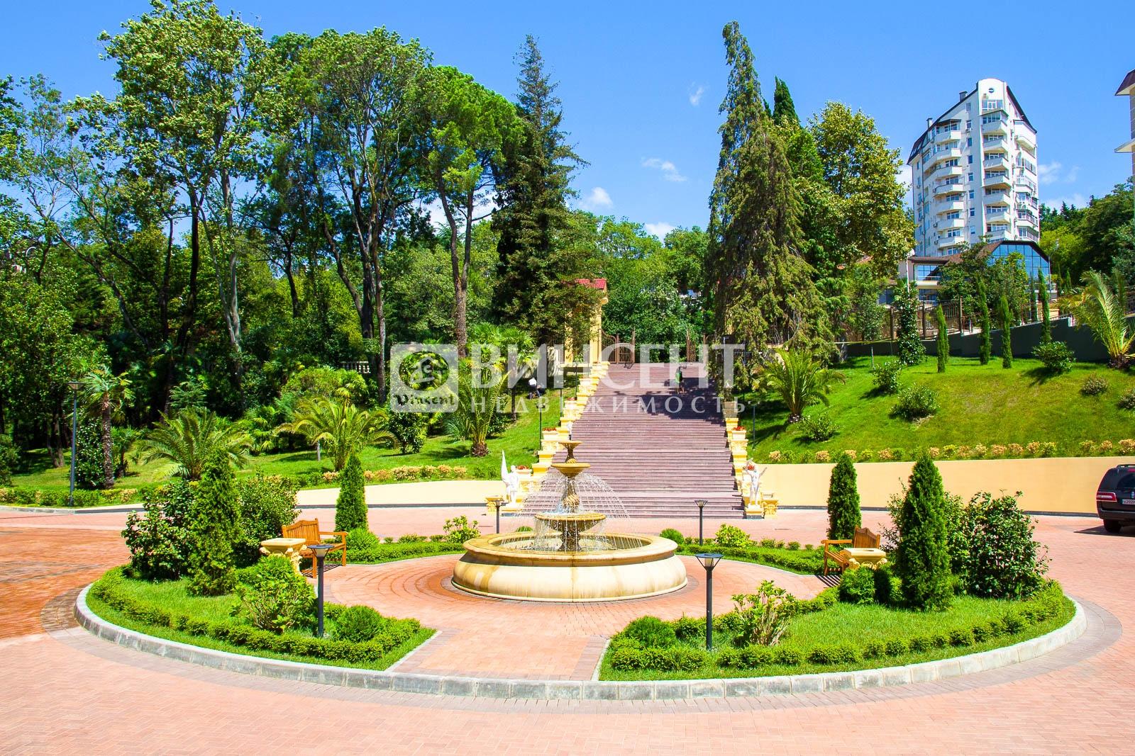 Купить квартиры в Сочи объявления о продаже жилой