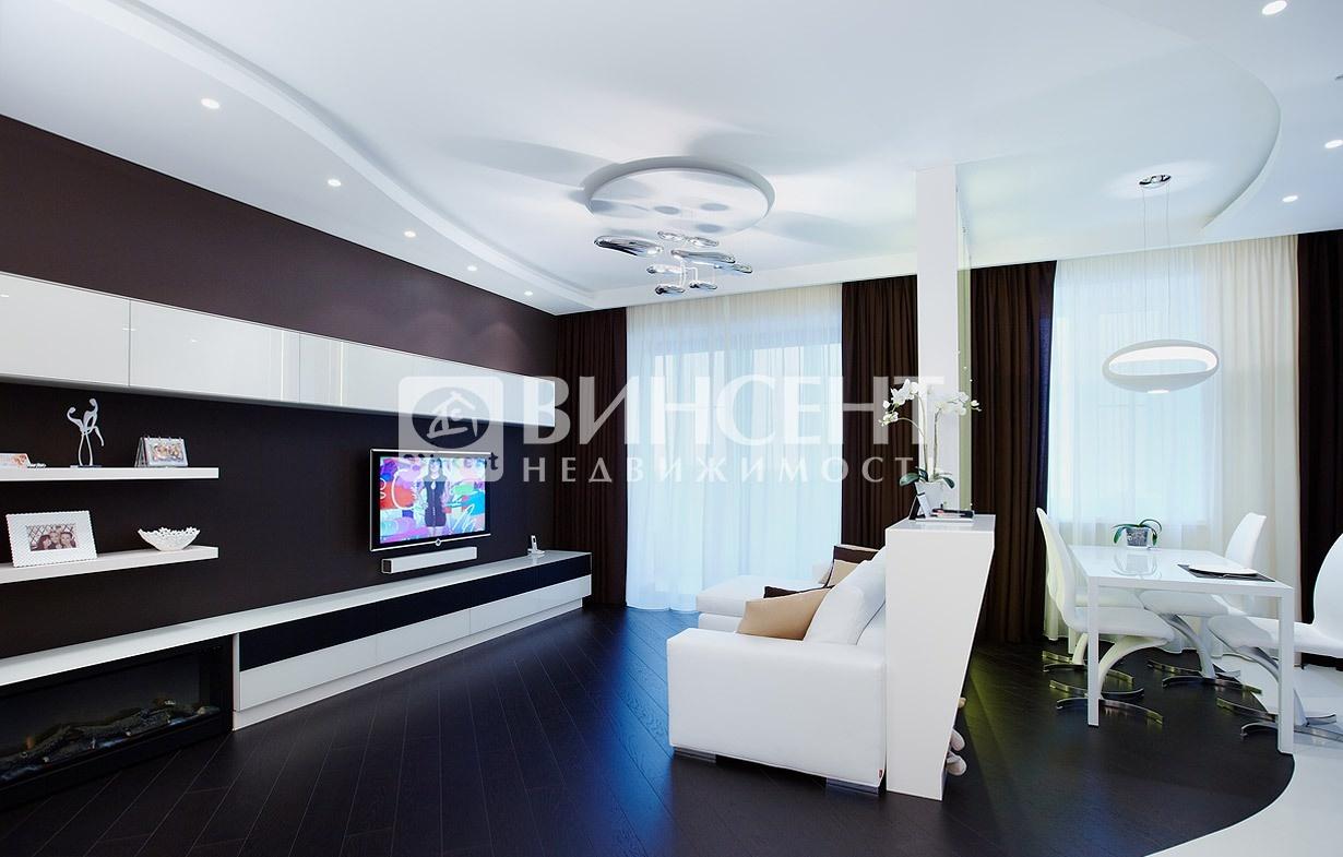 Дизайн иремонт квартир