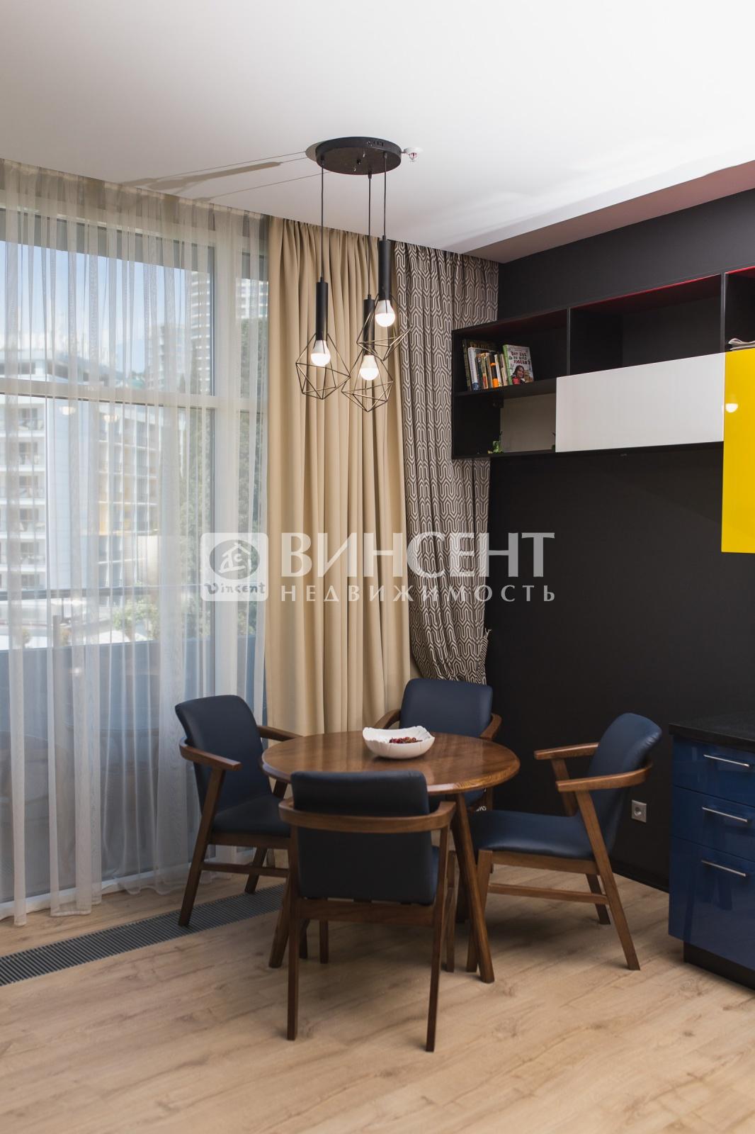 Инструкция FAQ по покупке квартиры в Сочи  Не сидится